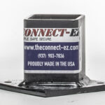 Connect-EZ Column Socket closeup