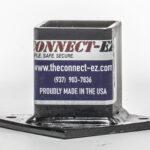 Connect-EZ Column Socket closeup
