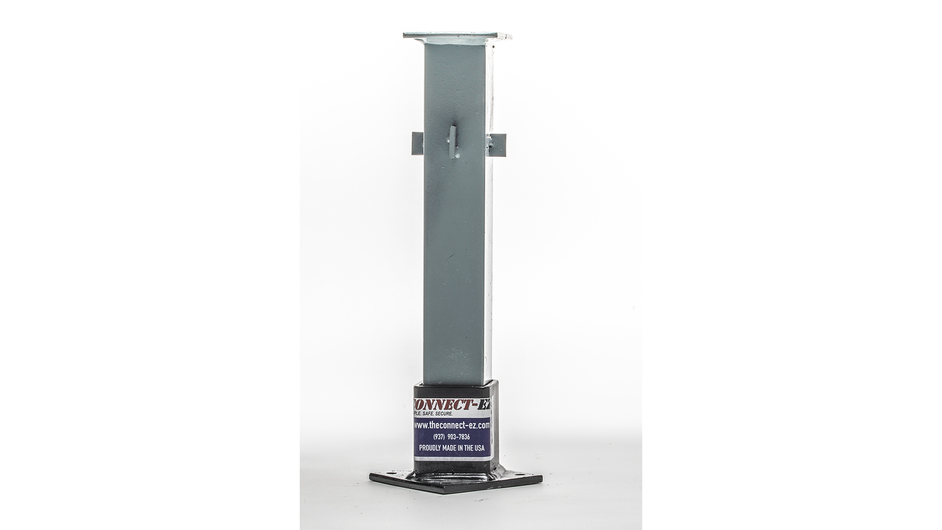 Connect-EZ Column Socket with post